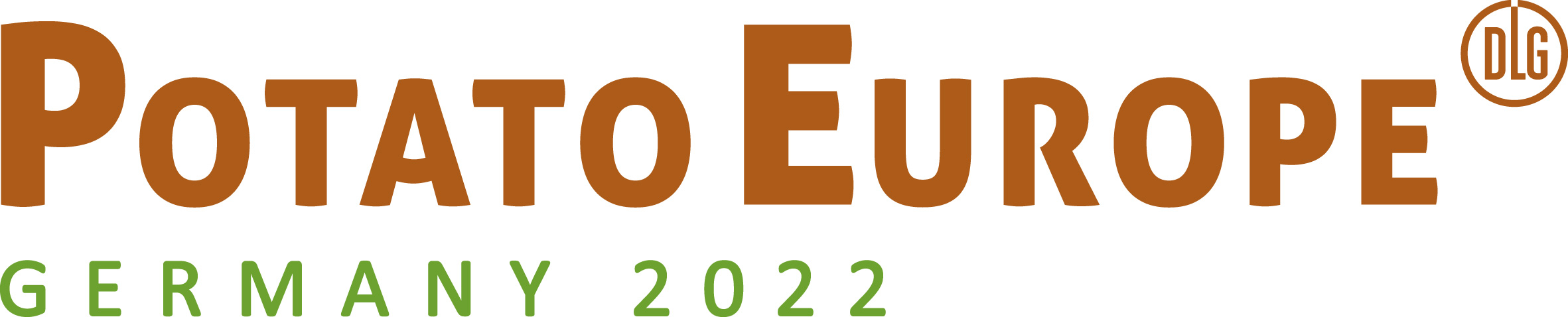 Logo Potatoeurope Germany