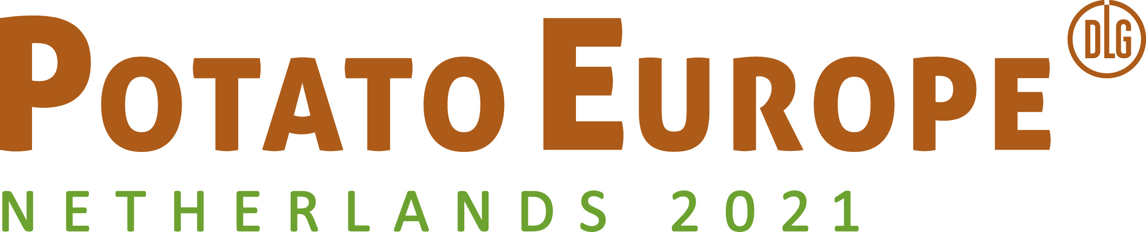 Logo Potatoeurope Netherlands